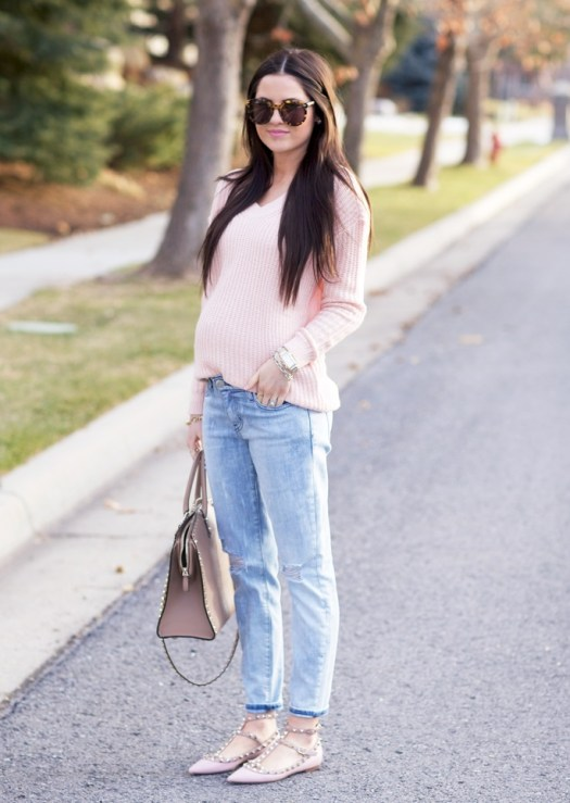casual-maternity-style1