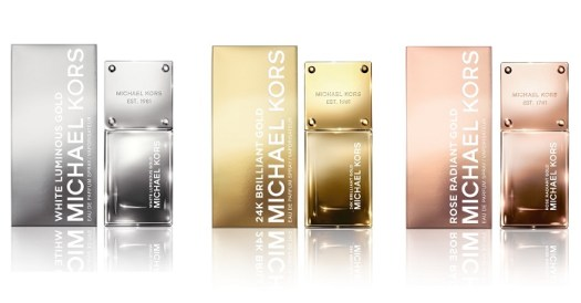 mk perfums