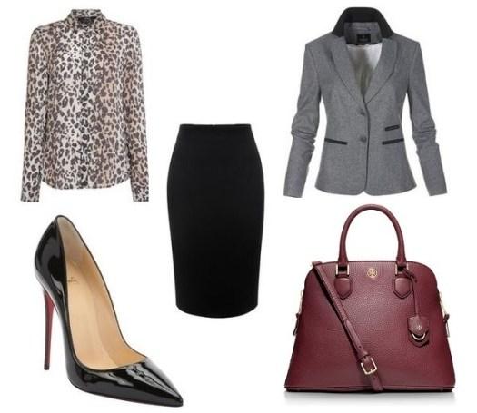 bdc8634da3ee0 Que me pongo  Combinando faldas para la oficina! – El Closet de Giuliana