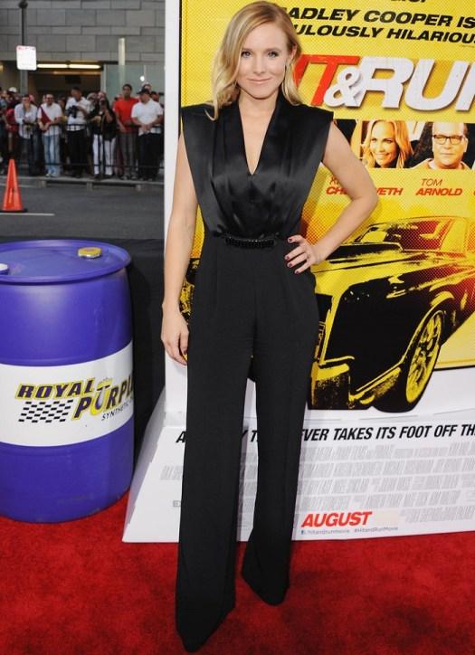 Dax-Shepard-Kristen-Bell-Hit-Run-Premiere