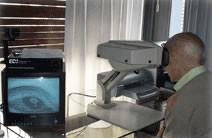 Lucrecia Lopez. Tratamiento de mareo y vértigo. Rehabilitación Vestibular Virtual.