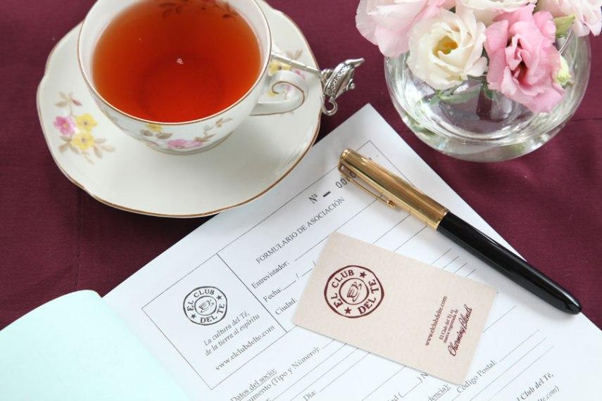 Hazte socio del club del té