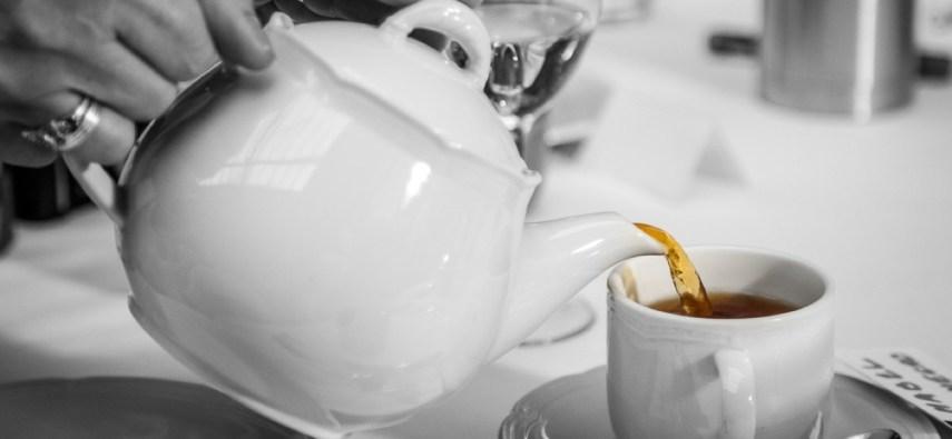cata de té:  desenmascarando mitos