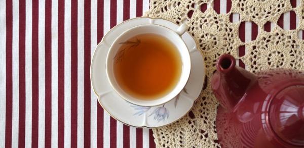 cata de té