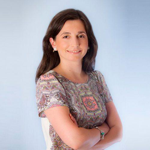 María Teresa Palma