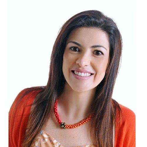 Daniela Pinheiro