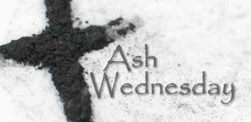 AshWednesday