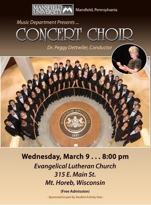 Mansfield Choir (2)