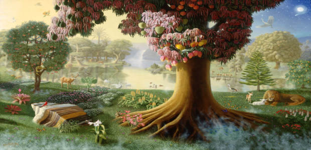 garden-of-eden-painting