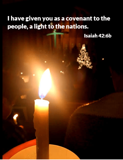 light to the nations