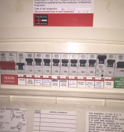 consumer unit fuse box replacement finsbury park manor house washer box replacement house fuse box [ 2048 x 1536 Pixel ]
