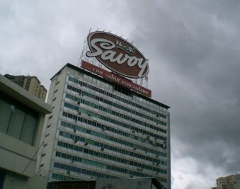 Edificio Savoy