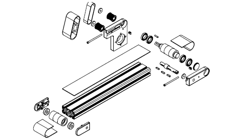 V Belt Conveyors Tube Conveyor Wiring Diagram ~ Odicis