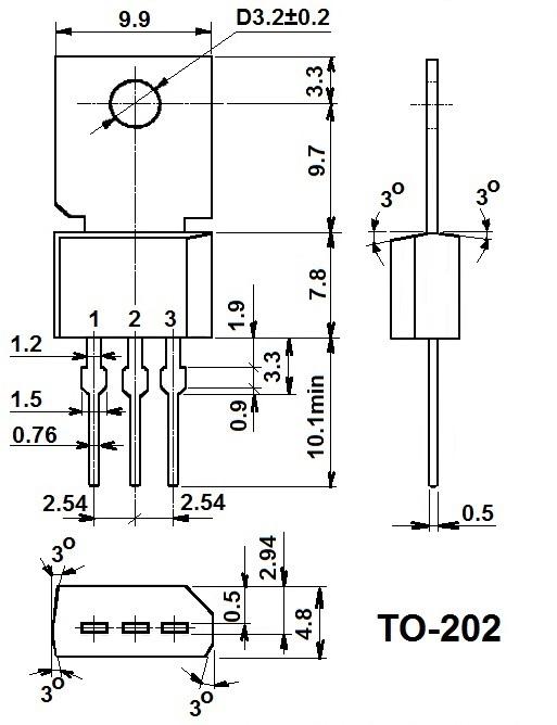 AC03D NEC PDF