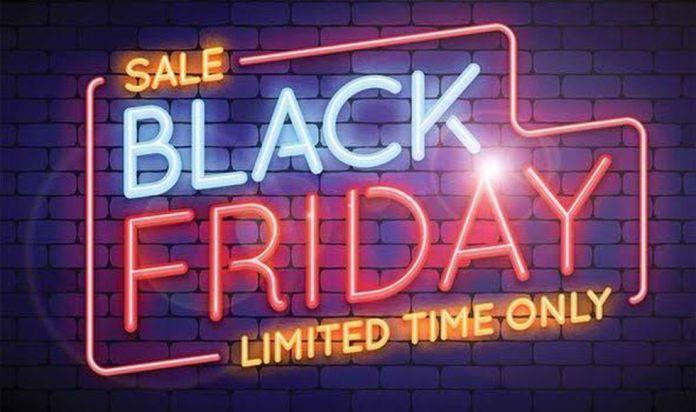 Black Friday is a Friday that falls at the end of November and presents a series of offers for its consumers online and physically. (Photo: Daily Express)