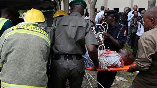 Nigeria, ONU, Naciones Unidas,  Boko Haram