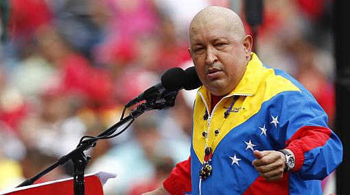 Venezuela, Hugo Chávez, SIP, Libertad de expresión, Globovisión, Libertad de prensa