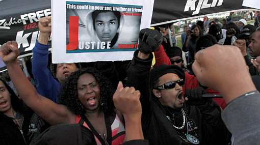 Estados Unidos, Florida, Asesinatos, George Zimmerman, Trayvon Martin