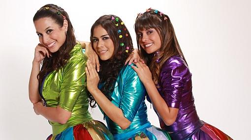 Valeria Bringas, Natalia Salas, Kukuli Morante
