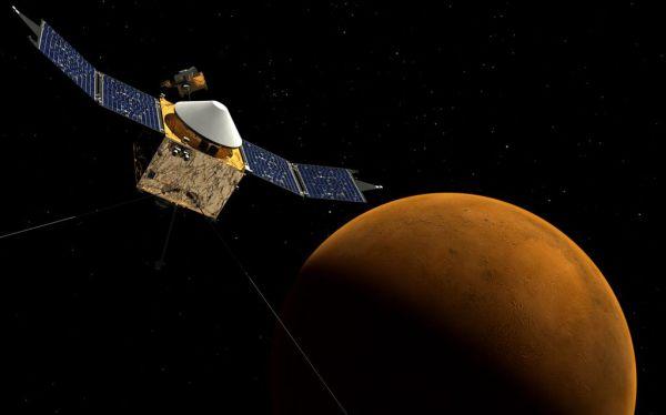 India, Marte, Nueva Delhi, Astronomía