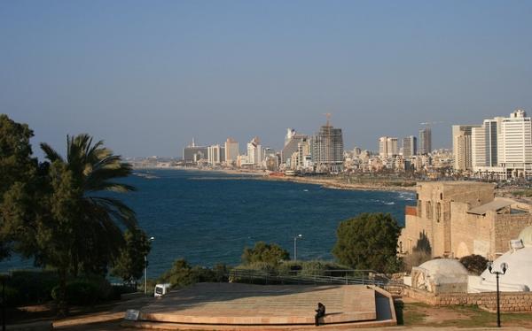 Tel Aviv, turismo gay, Israel