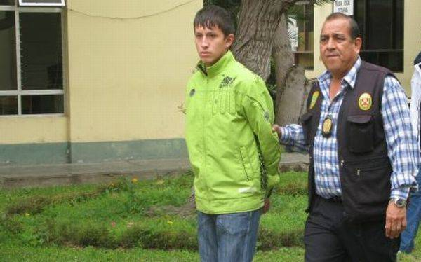 Abogado de 'Gringasho' defiende minoría de edad del sicario