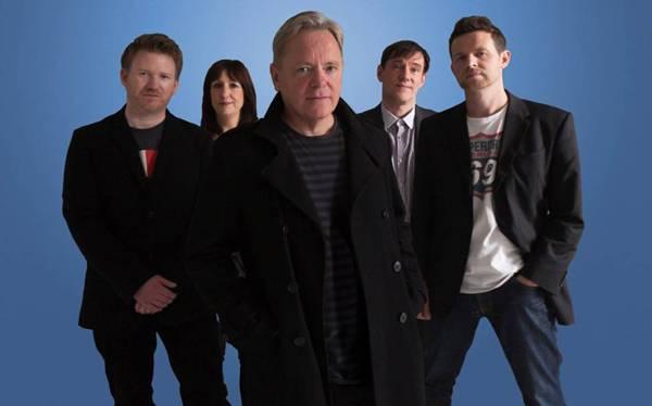 Confirmado: New Order se presentará en Lima este 5 de abril