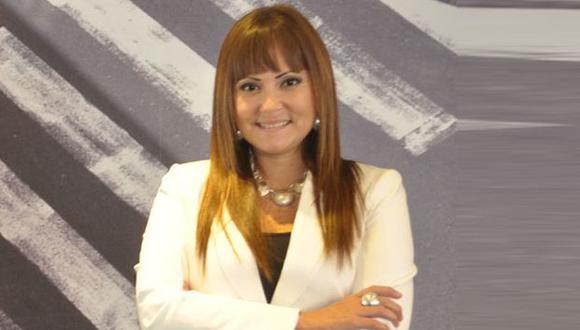 Universitario de Deportes: Sonia Alva fue elegida como la flamante administradora concursal del club | NCZD | DEPORTE-TOTAL | EL COMERCIO PERÚ