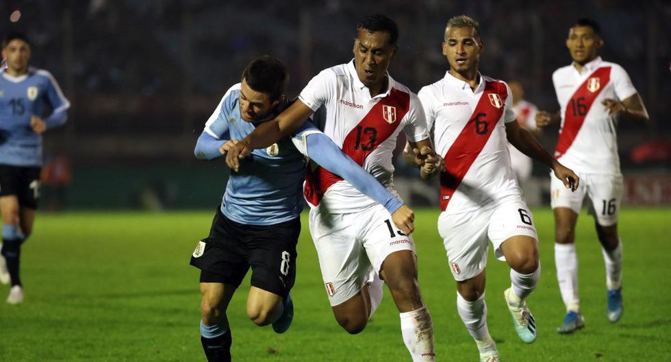 Movistar Deportes EN VIVO. Perú vs. Uruguay: previa y datos importantes para ver EN DIRECTO el amistoso FIFA   VER Latina EN VIVO   Paolo ...