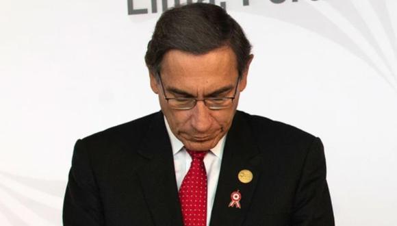 Martín Vizcarra: Jueza evalúa pedido de prisión preventiva por 18 meses  contra expresidente | Fiscal Germán Juárez | Somos Perú | Elecciones 2021 |  | POLITICA | EL COMERCIO PERÚ