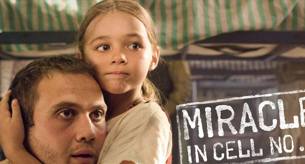 Milagro en la celda 7: ¿por qué la película turca de Netflix está ...