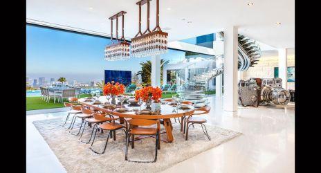 Arquitectura: Así luce por dentro la casa más cara de