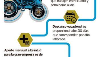 El camino hacia la nueva ley agraria