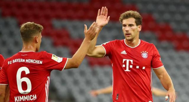 Fútbol mundial: Bayern Múnich 6-0 Schalke 04 EN VIVO: sigue MINUTO A MINUTO  el duelo p | NOTICIAS EL COMERCIO PERÚ