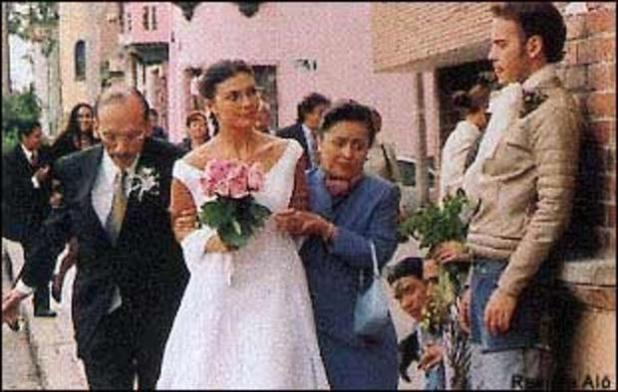 Written by Fernando Gaitán, the story was first published by RCN Televisión in 1999.  (Photo: RCN Television)