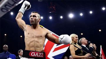 'Canelo' Álvarez: ¿y Avni Yildirim, a quién tendrá como rival en su próxima pelea?