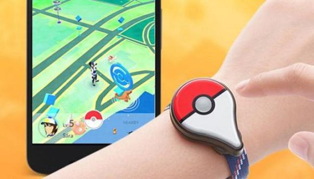 Pokémon Go Plus: ¿cómo funciona y para que sirve aplicativo? | TECNOLOGIA |  EL COMERCIO PERÚ