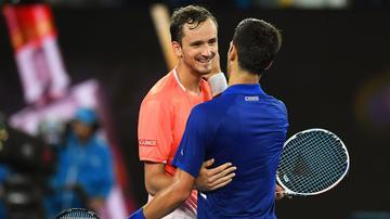 Djokovic vs.  Medvedev: hora y canal para ver la final del Abierto de Australia 2021 en vivo