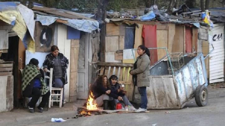 Resultado de imagen para miseria en argentina