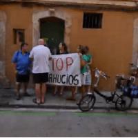 Una anciana de 82 años será desahuciada por un impago de 96 euros