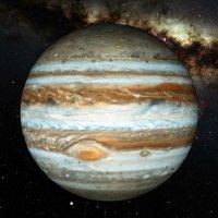 Astrónomos europeos descubren que Júpiter no gira en torno al Sol