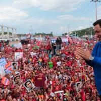 Logros de la Revolución Bolivariana con Hugo Chávez