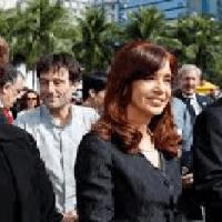 Cristina Fernández y Evo Morales apoyan a Dilma y denuncian plan contra gobiernos populares