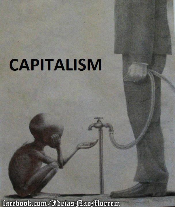 capitalismo e mis+®ria