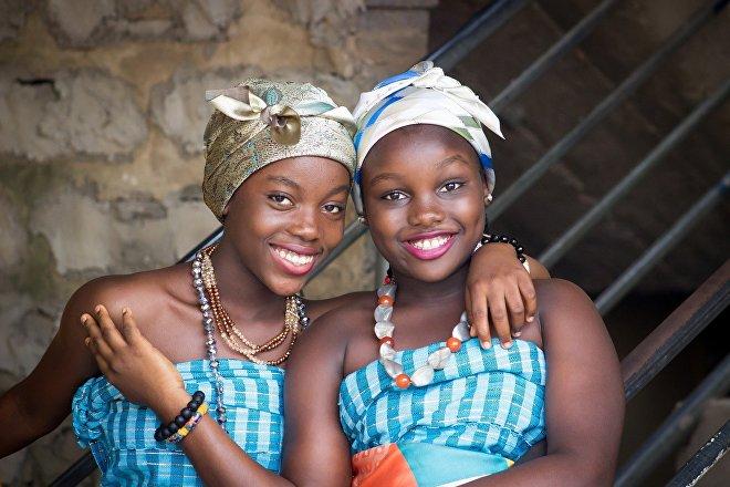 Según los científicos, los diferentes pueblos africanos tienen más diferencias genéticas entre sí que todo el resto de la humanidad