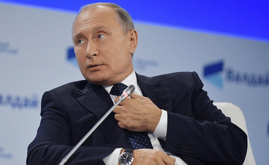 """""""Si hay un ataque nuclear a Rusia, nosotros seremos mártires y ellos morirán"""""""