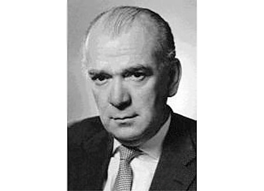 Nikolaus Riehl