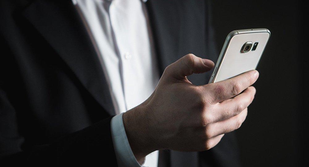 Los teléfonos celulares son el mecanismo de vigilancia más distribuido en el mundo