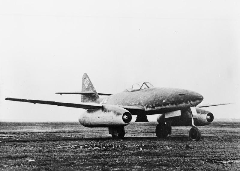 3 armas secretas de Hitler que acabaron al servicio de la URSS