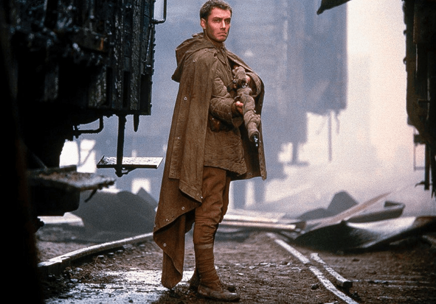 Jean-Jacques AnnaudParamount Pictures, 2001